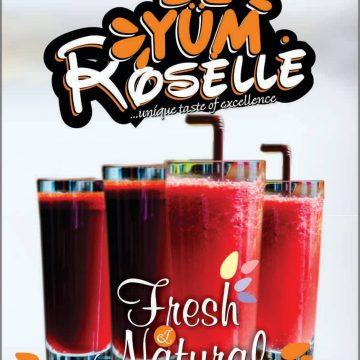Exhotic Roselle